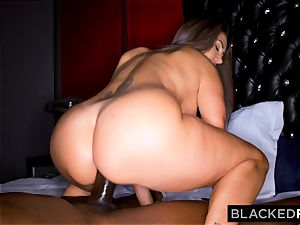 BLACKEDRAW Ava Addams Is fucking bbc And Sending pics To Her hubby
