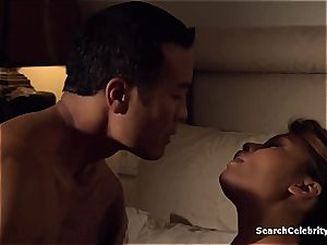 Oriental Charmane starlet requires sexual satisfaction