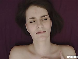 fledgling girl Reaches Her very first vag orgasm