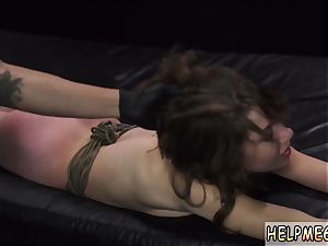 sole nuzzling gimp and cockslut tough group He even has a dungeon with hump playthings for a