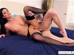 India Summers smashed in her backdoor