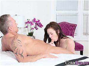 horny stepdaughter rails