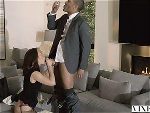 VIXEN seductive Real Estate Agent Gets disciplined