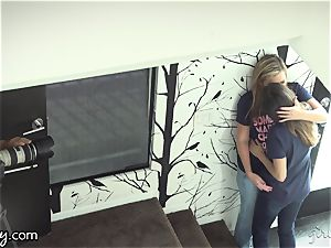 inside Girlsway utter Documentary Feature