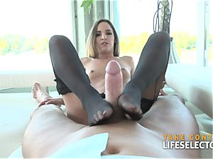 LifeSelector Afternoon fuckfest point of view