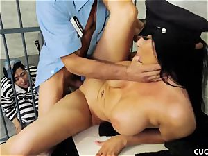 Romi Rain - My spouse should know how to shag a real men