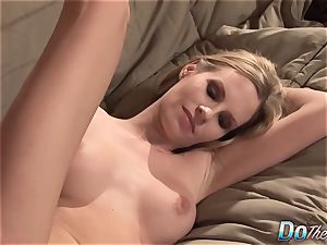 Wife's husband witnesses Her bang a boy