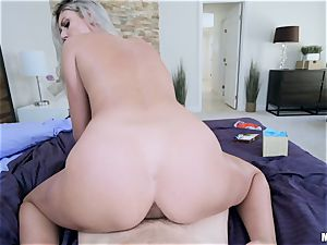 Victoria Stephanie point of view cunt inserted