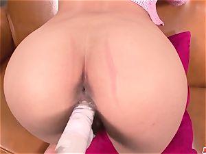 stellar casting for porno gonzo play along steaming Yuika Aki