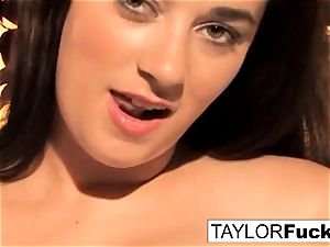 Taylor Vixen demonstrates Off those unbelievable udders